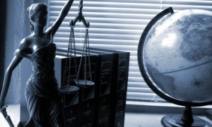 Criminal Law – Civil Lawsuits and the Prosecution
